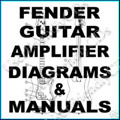 blog waxer nl part 3 fender guitars and amps manuals