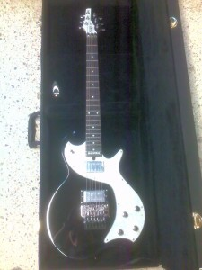 LTD SA-2 Richie Sambora