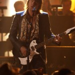 Richie with SA-1