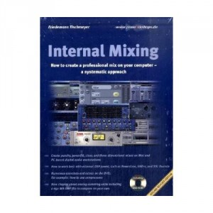 Internal Mixing Book Cover