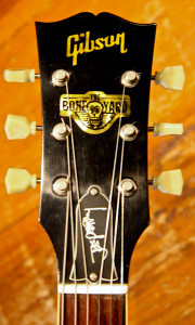 Boneyard headstock