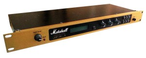 Marshall JMP-1 preamp review | Waxer nl