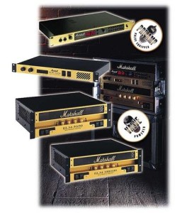 Marshall Rack products