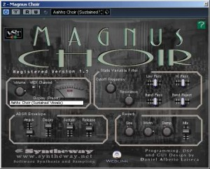 Magnus Choir