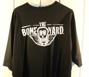Boneyard T-shirt 2