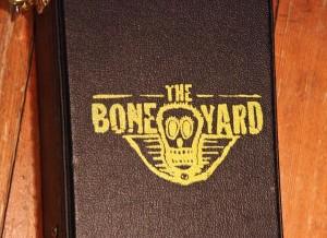 Boneyard hardcase